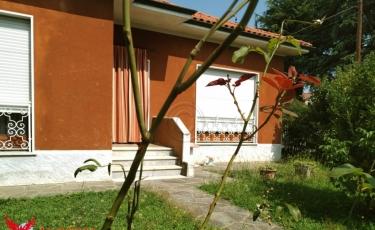 Villa unifamiliare via Archionata, Fara Novarese